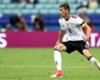 DFB-Team vor Härtetest gegen Chile