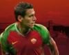 Hector Moreno, Rekrutan Sempurna Untuk Roma?