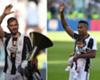 Chelsea bietet für Juve-Duo