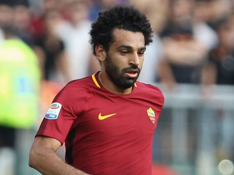 Mohamed Salah is the signing of the summer so far as Liverpool's attack loo...