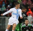 Kramaric nekt Feyenoord in kwartier