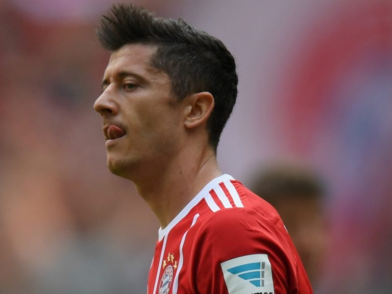 Bayern rule out Lewandowski exit amid Man Utd and Chelsea links