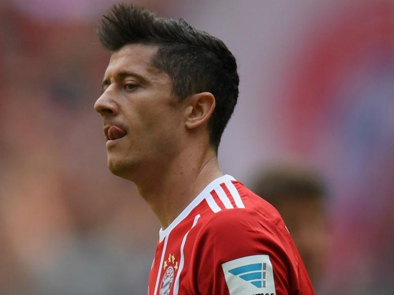 Lewandowski n'est pas à vendre