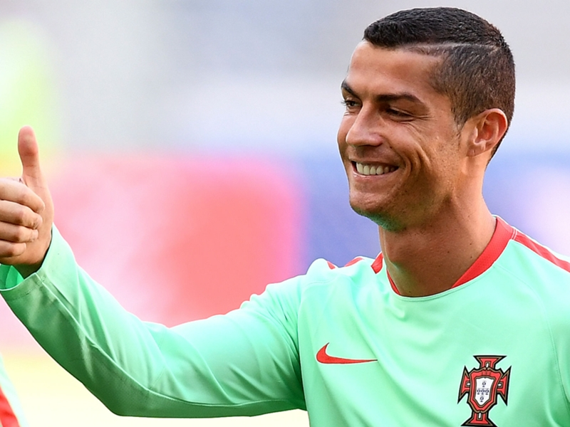 Amid Real Madrid exit rumours, Ronaldo skips questions following Portugal victory