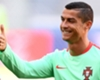 Ronaldo skips questions after win