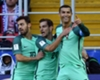 Ronaldo Tutup Mulut Soal Masa Depan