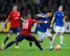 Lille 0-0 Everton: Defenses on top in France