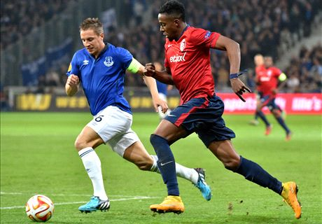 Player Ratings: Lille 0-0 Everton