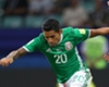Aquino emerges: 5 thoughts on El Tri