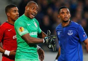 Lille 0-0 Everton | Stade Pierre-Mauroy, Villeneuve d'Ascq | <a href=