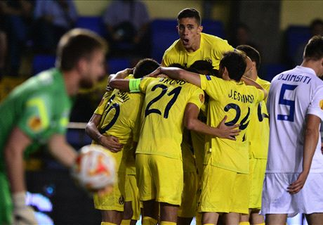 Previa UEL: Apollon - Villarreal