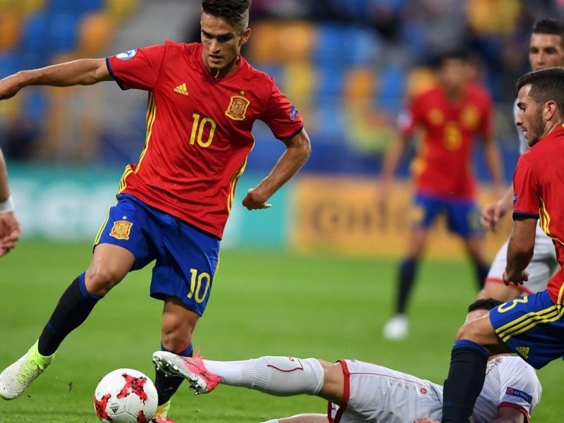 Serbia U-21 v Spain U-21 Betting: Rotated semi-finalists still too good to turn down