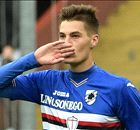 Schick completes €25m move to Juve