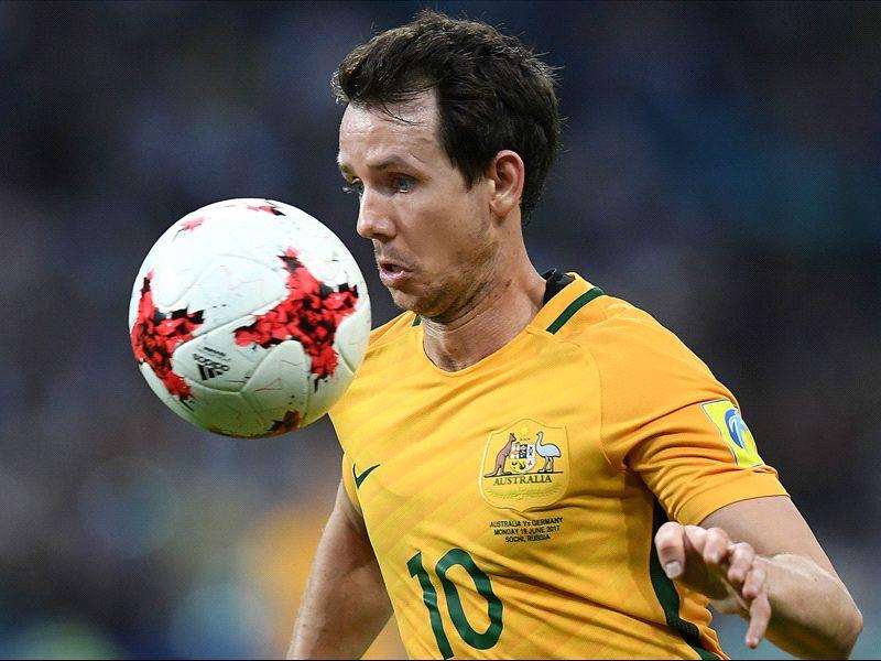 LIVE: Cameroon vs Australia