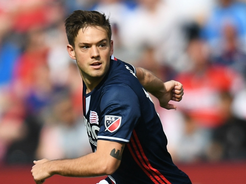 MLS Spotlight: 'Mr. Dependable' Rowe earns USA chance with consistency and versatility