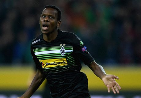 Match Report: Gladbach 5-0 Apollon