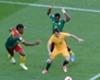 Kamerun, Avustralya'ya diş geçiremedi: 1-1
