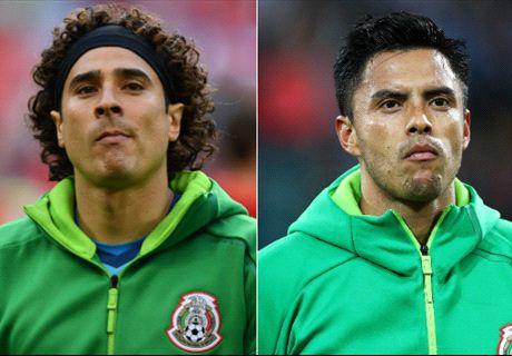 ¿Ochoa o Talavera?