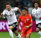 EN VIVO: Alemania 1-1 Chile