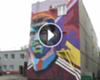► Kazán promete un mural a Messi