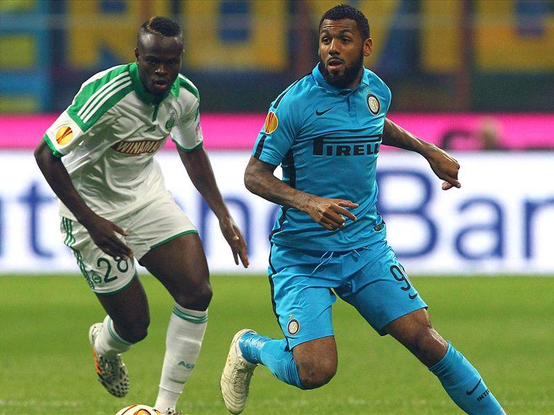 Ultime Notizie: Inter-Saint Etienne 0-0: Noia a 'San Siro', Icardi non punge