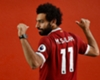 Salah's squad number revealed