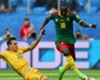 Broos reflects on Aboubakar woes