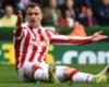 Xherdan Shaqiri zum AS Rom? Stoke City dementiert