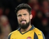 Giroud: I'm still an Arsenal player