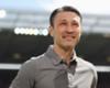 Kovač je prošle godine s klubom iz Frankfurta završio na 11. poziciji u Bundesligi i izborio finale njemačkog kupa