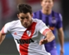 River Plate duo Mayada and Martinez Quarta fail drugs test