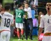 Juan Carlos Osorio y un comité de jugadores