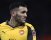Lucas Perez likely to leave Arsenal despite Wenger plea
