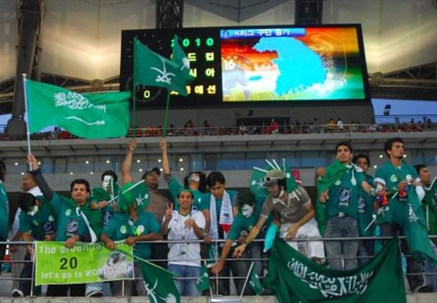 The Goal.com Asian Football Countdown to 2012: Saudi Arabia