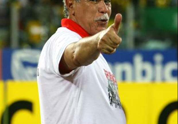 Hassan Shehata to stay on at Zamalek