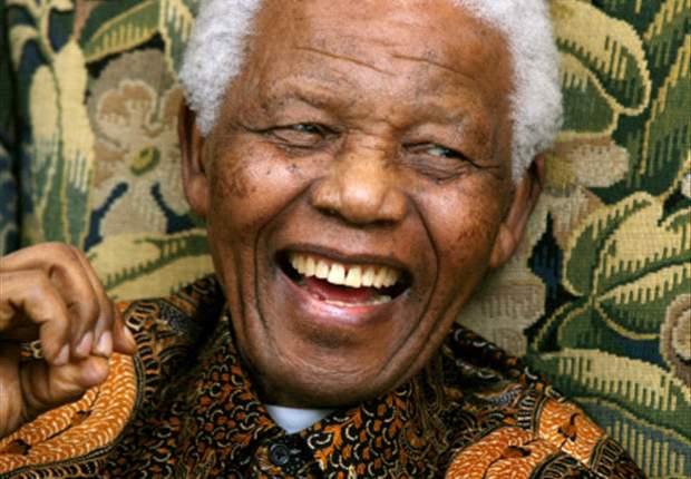 Manchester United Ikut Perayaan Ulang Tahun Nelson Mandela