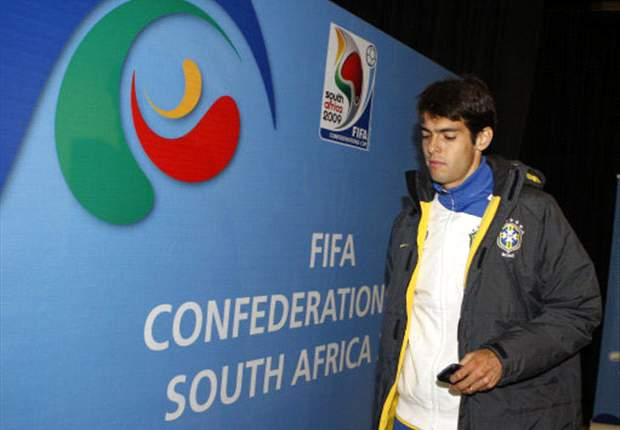Brazil's Kaka: I Feel Very Italian