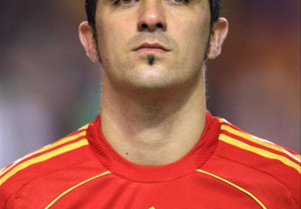 Valencia Would Prefer David Villa To Join Barcelona Rather Than Real Madrid - Report