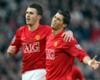 Carrick Cuek Tanggapi Kans Reuni Dengan Ronaldo