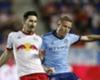 MLS Talking Points: New York derby headlines rivalry week