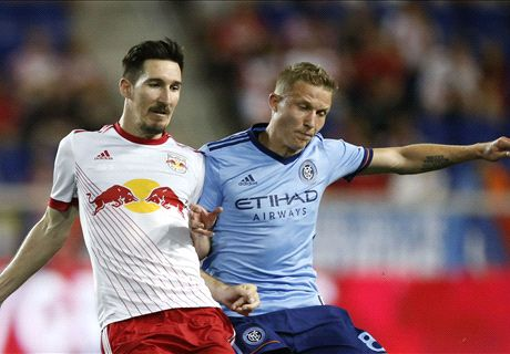 NY derby headlines MLS rivalry week