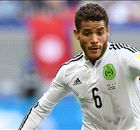 Dos Santos a must-start for El Tri