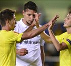 Player Ratings: Villarreal 4-1 FC Zurich