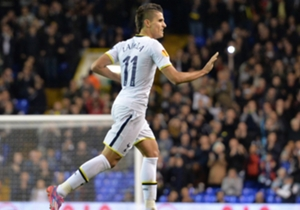 Tottenham Hotspur - Asteras: 5-1