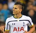 Video: Lamela scores rabona in 2009