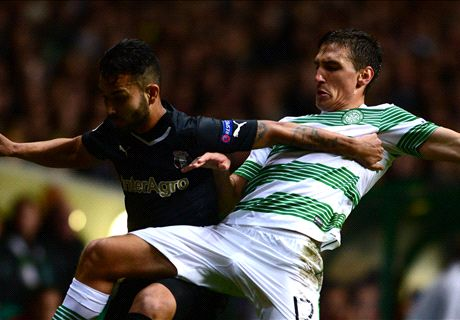 Player Ratings: Celtic 2-1 Astra