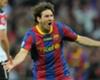 La evolución de Messi en el FIFA
