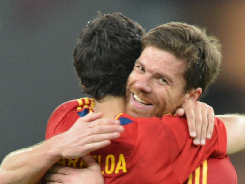 Mourinho posts tribute to retiring duo Alonso and Arbeloa