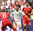 Mexico's stars send Osorio a reminder