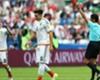 Andrés Guardado se queda sin semifinal